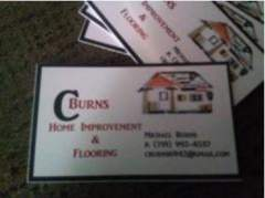 Home Improvement and Flooring - Mike Burns